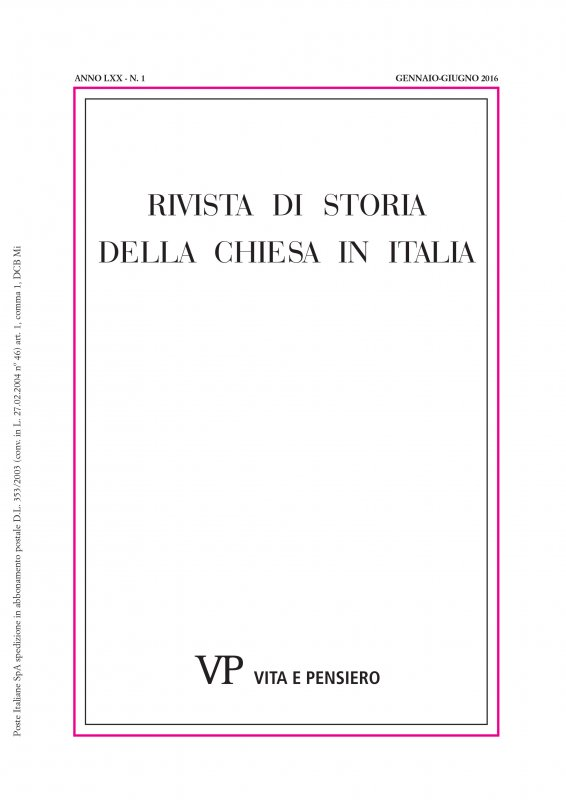 «Cum Baptista Iohanne eremi secreta petiit». A proposito del Corpus Coelestinianum