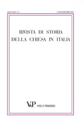 Da Roma al mondo: l'agenda del nuovo papa. Situazione della Chiesa e prospettive di riforma all'alba del pontificato di Pio X